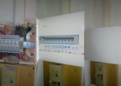Tableau modulaire